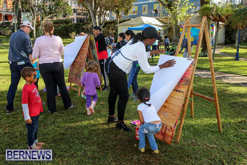 Delta-Sigma-Theta-Sorority-Childrens-Reading-Festival-Bermuda-November-19-2016-5