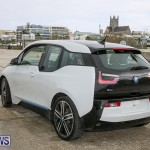 Eco Auto Show BMW i3 Bermuda Motors, November 19 2016-14