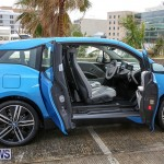 Eco Auto Show BMW i3 Bermuda Motors, November 19 2016-17