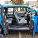 Eco Auto Show BMW i3 Bermuda Motors, November 19 2016-19