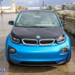 Eco Auto Show BMW i3 Bermuda Motors, November 19 2016-22