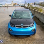 Eco Auto Show BMW i3 Bermuda Motors, November 19 2016-24