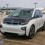 Eco Auto Show BMW i3 Bermuda Motors, November 19 2016-5