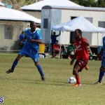 Football Premier and First Division Bermuda Oct 30 2016 (2)