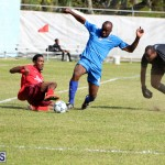Football Premier and First Division Bermuda Oct 30 2016 (5)