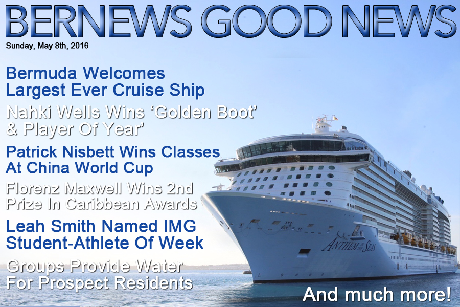 GN cover Bermuda May 8 2016
