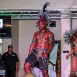 Intense Mas Bermuda Mythica Launch, November 6 2016-21
