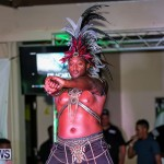 Intense Mas Bermuda Mythica Launch, November 6 2016-23
