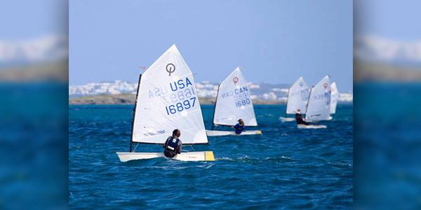Justin Callahan on the Great Sound Bermuda Nov 13 2016 TC