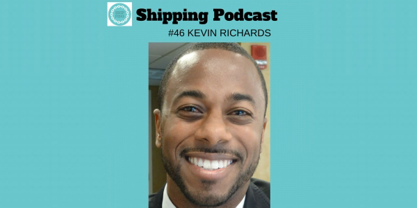 Kevin Richards Shipping podcast Bermuda Nov 21 2016 TC