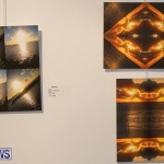 Mindframe Photovoice Art Show Bermuda, November 18 2016-19