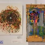 Mindframe Photovoice Art Show Bermuda, November 18 2016-31