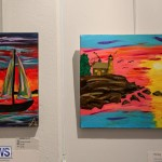 Mindframe Photovoice Art Show Bermuda, November 18 2016-38