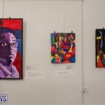 Mindframe Photovoice Art Show Bermuda, November 18 2016-70