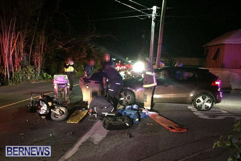 Montpelier Road Collision-001