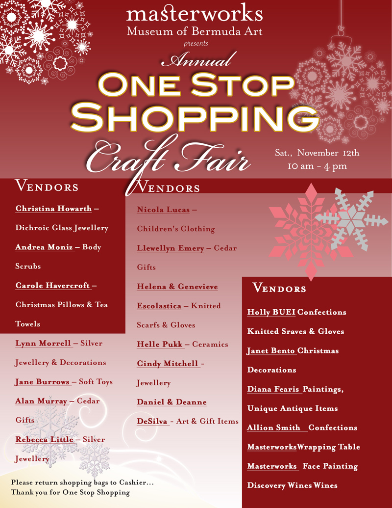 One Stop Shop Christmas Bermuda Nov 2016 (2)
