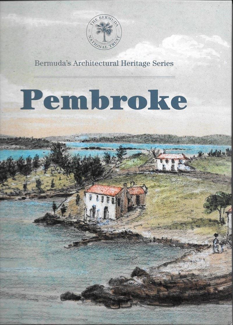 Pembroke cover