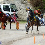 Remembrance Day Harness Racing Bermuda Nov 11 2016 (15)