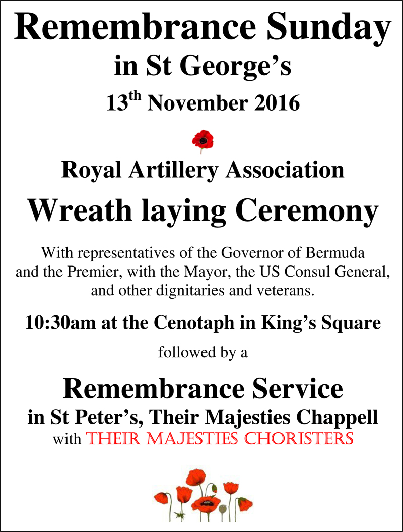 Microsoft Word - Remembrance Sunday 2016 poster