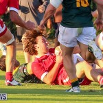 Rugby Classic Bermuda, November 6 2016-24