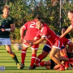 Rugby Classic Bermuda, November 6 2016-4