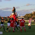 Rugby Classic Bermuda, November 6 2016-59