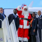Santa Arrives In Bermuda, November 25 2016-1