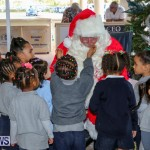 Santa Arrives In Bermuda, November 25 2016-12
