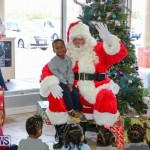 Santa Arrives In Bermuda, November 25 2016-15