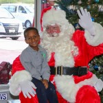 Santa Arrives In Bermuda, November 25 2016-16