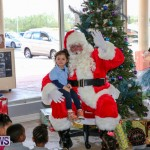 Santa Arrives In Bermuda, November 25 2016-18