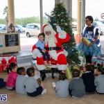 Santa Arrives In Bermuda, November 25 2016-19