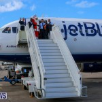 Santa Arrives In Bermuda, November 25 2016-2