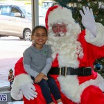 Santa Arrives In Bermuda, November 25 2016-20