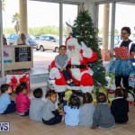 Santa Arrives In Bermuda, November 25 2016-22