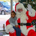 Santa Arrives In Bermuda, November 25 2016-28