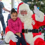 Santa Arrives In Bermuda, November 25 2016-29