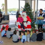 Santa Arrives In Bermuda, November 25 2016-30