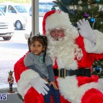 Santa Arrives In Bermuda, November 25 2016-31