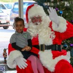 Santa Arrives In Bermuda, November 25 2016-34