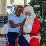 Santa Arrives In Bermuda, November 25 2016-37