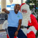 Santa Arrives In Bermuda, November 25 2016-39