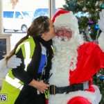 Santa Arrives In Bermuda, November 25 2016-41