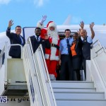 Santa Arrives In Bermuda, November 25 2016-5