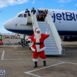 Santa Arrives In Bermuda, November 25 2016-7