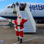Santa Arrives In Bermuda, November 25 2016-8