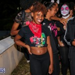 Simons Halloween Haunted House Bermuda, October 31 2016-2