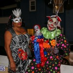 Simons Halloween Haunted House Bermuda, October 31 2016-67