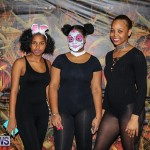 Simons Halloween Haunted House Bermuda, October 31 2016-69