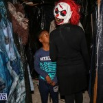 Simons Halloween Haunted House Bermuda, October 31 2016-9